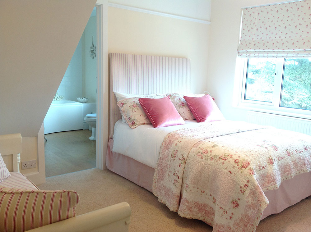Bed and breakfast seaton for Bed and breakfast home